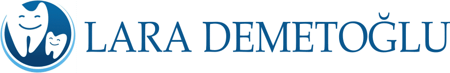 Lara Demetoğlu Logo Next